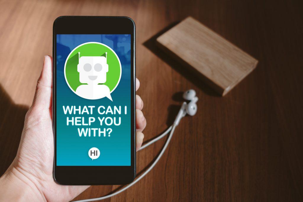 Chatbots - Die neue Art Kommunikation für Unternehmen